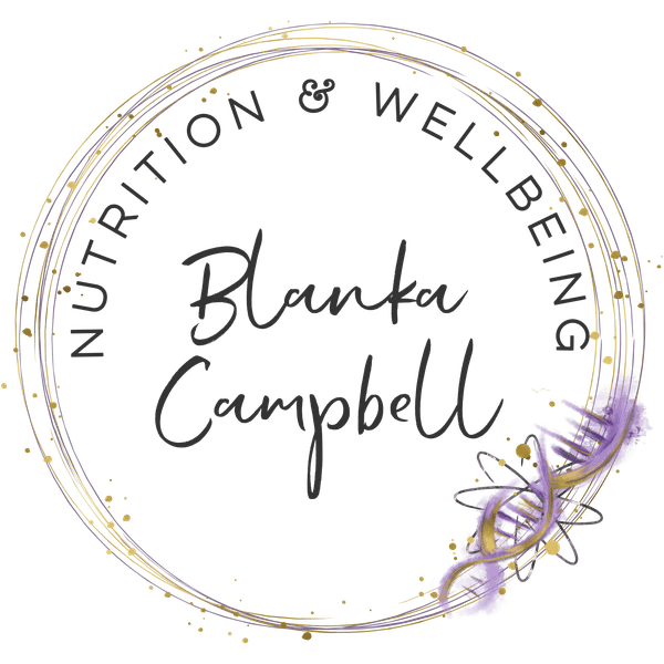 Blanka Campbell | Nutrition & Wellbeing